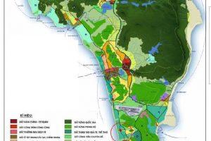 Phú Quốc (tỉnh Kiên Giang) năm 2020 được quy hoạch thành điểm du lịch sinh thái nghỉ dưỡng đẳng cấp quốc tế