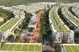 Bất động sản đô thị ở Phú Quốc sẽ bùng nổ khi huyện đảo này lên thành phố