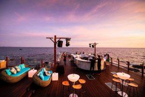 """""""Chill"""" trên đảo với 7 quán bar cực chất tại Phú Quốc"""