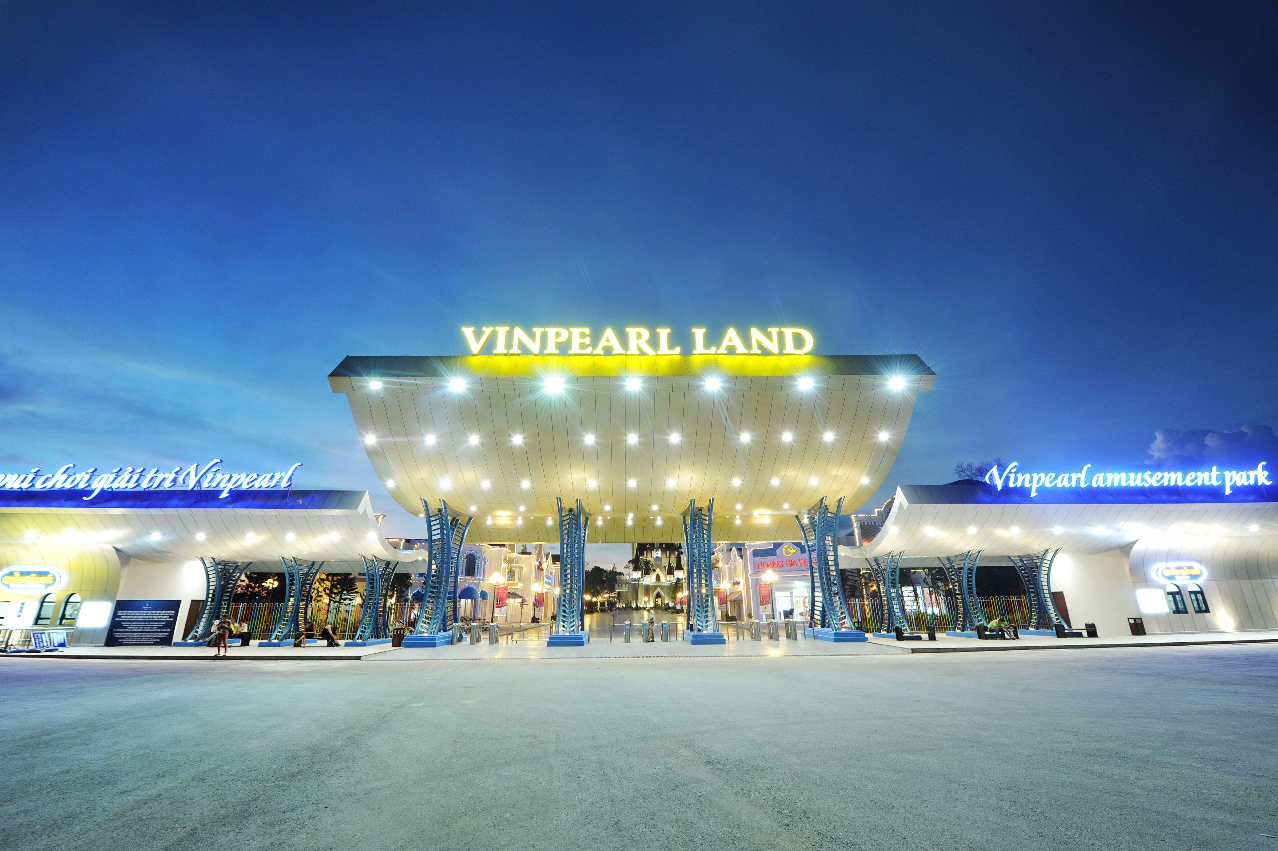 Chơi gì ở Vinpearl Land _ Dự án tỷ đô của Vingroup tại Phú Quốc