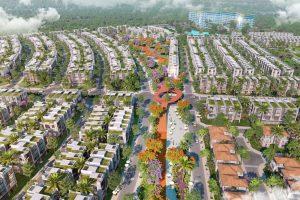 """Điểm danh 3 dự án bất động sản Phú Quốc """"hot"""" nhất 2020"""