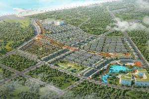 Được tạo mọi điều kiện về chính sách, bất động sản Phú Quốc cứ thẳng đường mà tiến