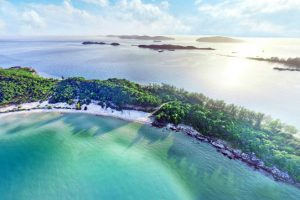 7 địa điểm du lịch này làm du khách và giới đầu tư yêu Phú Quốc từ cái nhìn đầu tiên