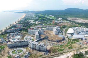 Cập nhật tình hình giá cả bất động sản Phú Quốc sau dịch, nghe thôi đã choáng