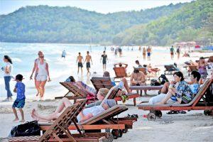 Phú Quốc, Côn Đảo sẽ là đặc khu du lịch được đặc cách đón khách quốc tế