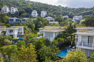 Bất động sản phía nam đảo Phú Quốc được hưởng lợi từ hệ sinh thái du lịch đẳng cấp