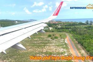 Giảm 30% với thuế bảo vệ môi trường với nhiên liệu bay có tác động đến Phú Quốc ?