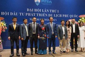 Đại Hội lần thứ I Hội đầu tư phát triển du lịch Phú Quốc: Xúc tiến hình ảnh Phú Quốc thu hút đầu tư Quốc tế