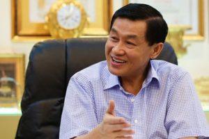 """Bố chồng Tăng Thanh Hà và dự án 6.800 tỷ ở Phú Quốc: Thêm một """"ông lớn"""" cam kết tiềm năng Đảo Ngọc"""