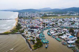 Tốc độ tăng dân số của Phú Quốc 18% mỗi năm, gấp 3 lần Hà Nội