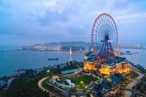 TOP 5 điểm vui chơi giải trí đẳng cấp nhất Phú Quốc 2020