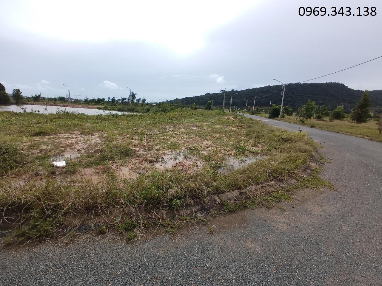 Cần bán lô đất khu dân cư suối lớn chính chủ