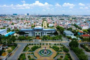 Phú Quốc: Xây dựng Quảng trường trung tâm và tượng đài Bác Hồ với số vốn đầu tư 353 tỷ đồng
