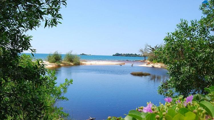 Cảnh sắc Bắc Đảo Phú Quốc làm nức lòng du khách