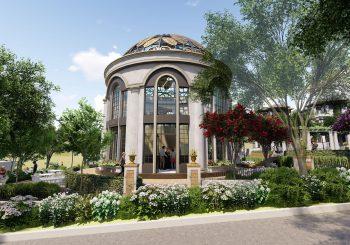 Royal Streamy Villas. Dự án hiếm hoi tại Phú Quốc với đầy đủ Pháp lý