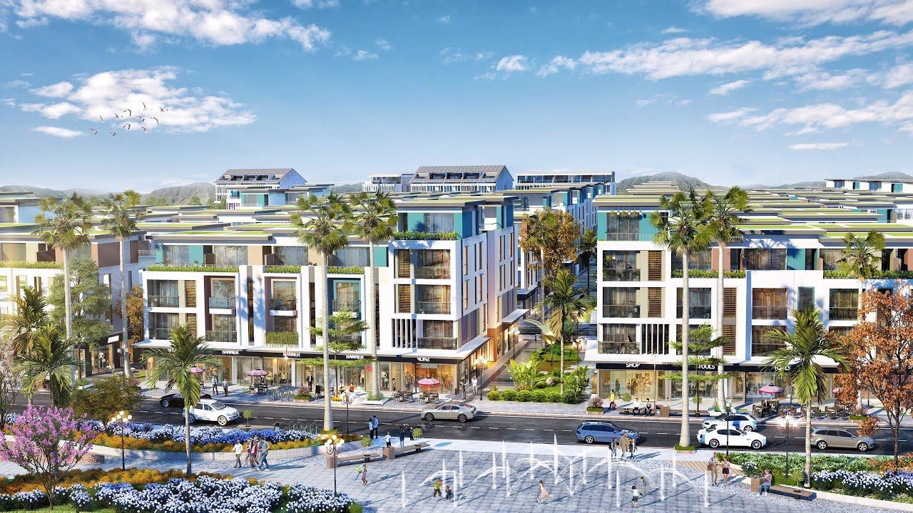 """Vietcombank là đối tác ngân hàng tài trợ nguồn vốn cho """"Thành phố đảo nhiệt đới đa sắc màu"""" Meyhomes Capital Phú Quốc"""