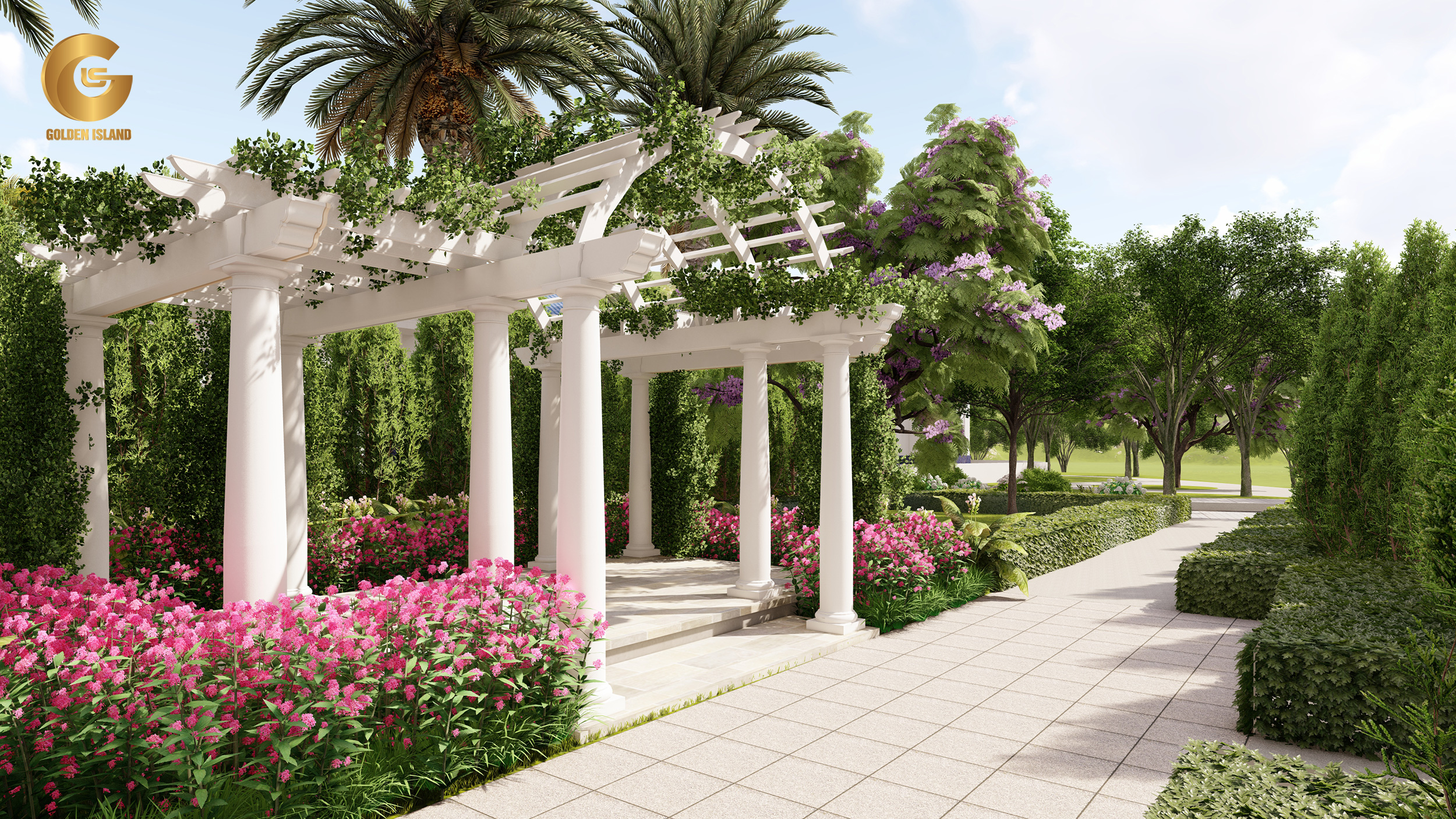 Royal Stream Villas – Dự án đất ở sở hữu lâu dài hot nhất Phú Quốc hiện tại. Giá chỉ 1x triệu/m2