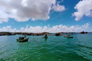 Phú Quốc: Điều chỉnh phạm vi các phân khu trong Khu Bảo tồn biển