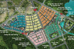 Rosada – Phân khu trung tâm kế thừa nhiều điểm sáng của Meyhomes Capital Phú Quốc