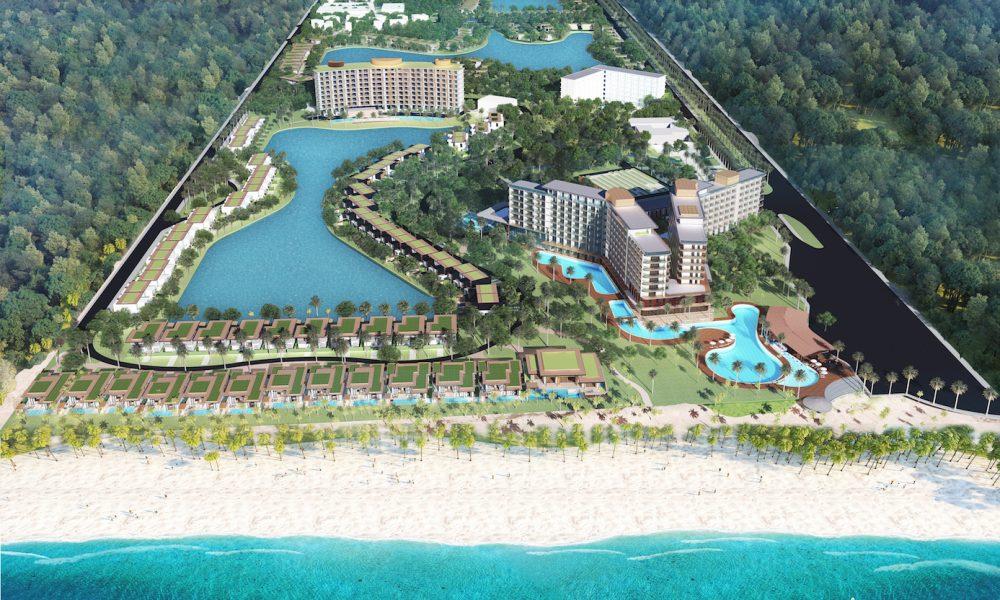 Tổng quan dự án Movenpick Phú Quốc