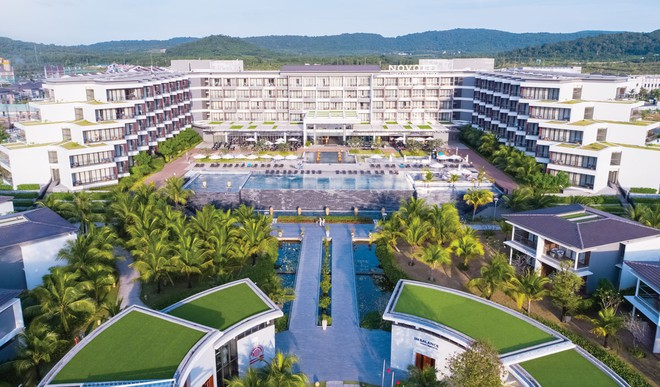Dự án Sonasea Condotel Phú Quốc