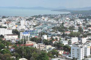 UBND tỉnh Kiên Giang trình Chính phủ thành lập thành phố Phú Quốc
