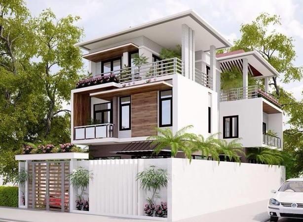 Biệt thự 200m2 trung tâm Thị Trấn Dương Đông sổ đỏ chính chủ 100% đất ở cần bán