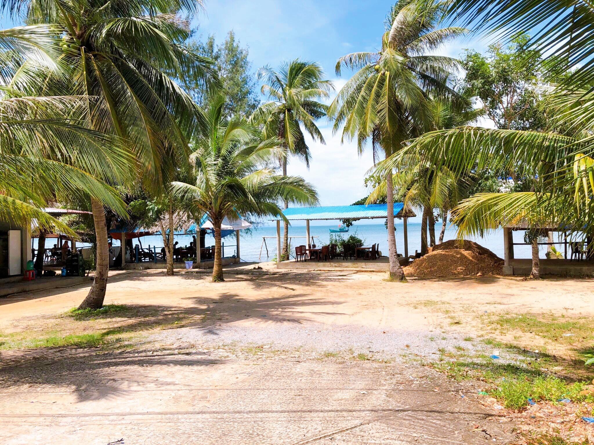 Hình ảnh Khu du lịch Bãi Thơm - Phú Quốc