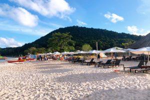 Phú Quốc lên thành phố: Cơ hội cùng sự đột phá từ phát triển du lịch nghỉ dưỡng