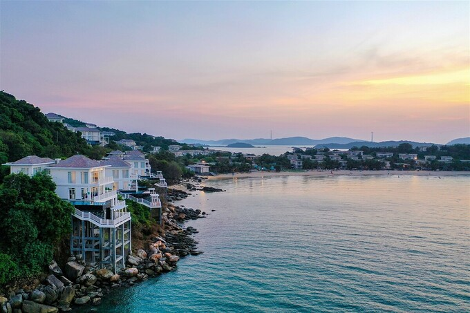 Những khu resort riêng tư, độc bản ở Nam đảo đáp ứng đủ nhu cầu của giới thượng lưu