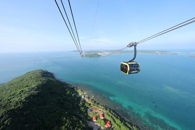Đến với Nam đảo, du khách sẽ tìm được trải nghiệm từ du lịch, nghỉ dưỡng đến vui chơi, giải trí