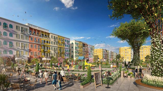 Sun Grand City New An Thoi sẽ là tâm điểm đầu tư của Nam Phú Quốc