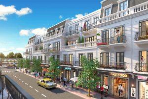 Shophouse  Phú Quốc đang tạo ra sức nóng trên thị trường đầu tư