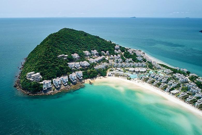 Nam Đảo Phú Quốc - hòn đảo đẹp tựa thiên đường