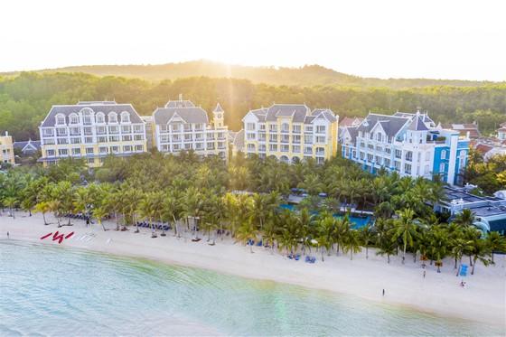 JW Marriott Phu Quoc Emerald Bay – Biểu tượng du lịch hạng sang Phú Quốc