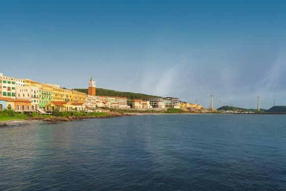 Sun Premier Village Primavera mang phong cách Địa Trung Hải đầy ấn tượng