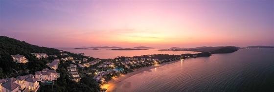 Hệ sinh thái đẳng cấp do Sun Group kiến tạo ở Nam Phú Quốc
