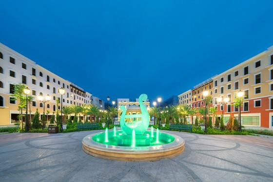 Sun Grand City New An Thoi – Khu đô thị đảo kiểu mẫu đầu tiên của Việt Nam