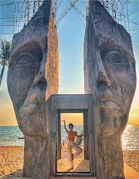 Villa biển tuyệt đẹp tại Dự án Sunset Sanato