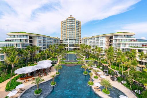 Dự án intercontinental Phú Quốc