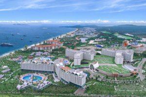 """Bất động sản Phú Quốc đang phục hồi trở lại sau thời gian """"đóng băng"""""""