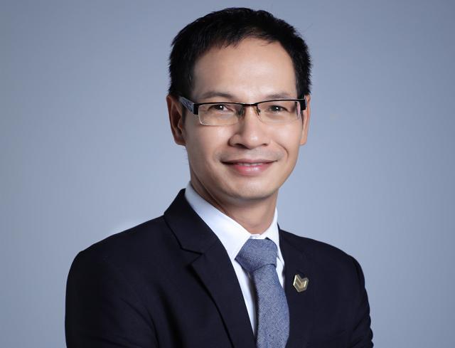 Ông Nguyễn Hoàng, Giám đốc R&D DKRA Vietnam