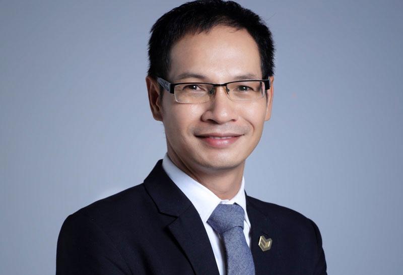 Ông Nguyễn Hoàng - Giám đốc Nghiên cứu & Phát triển (R&D) DKRA Vietnam