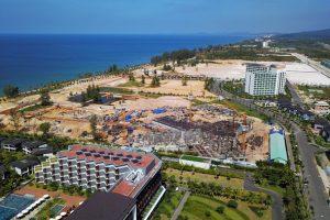 Phú Quốc: Nguy cơ sốt đất hoàn toàn có thể xảy ra