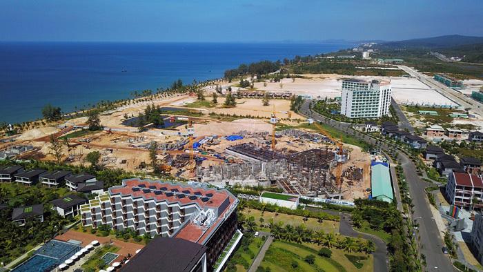 Thị trường địa ốc Phú Quốc 2021 được dự báo sẽ đón nhận nguồn cung bất động sản đa dạng