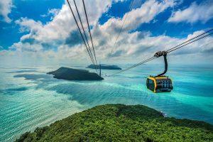 Thành phố biển đảo Phú Quốc cùng tiềm năng phát triển đầu tư