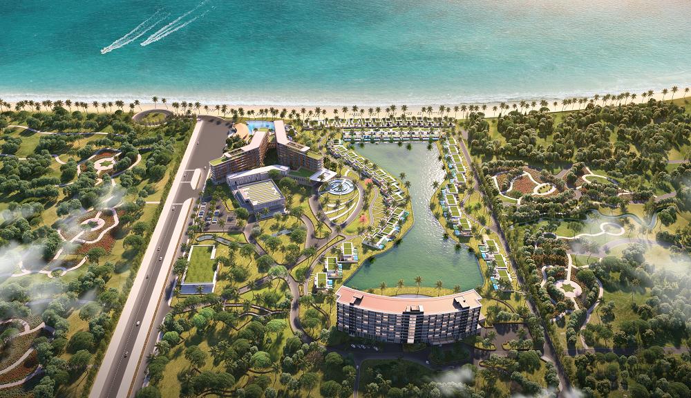 Bất động sản Phú Quốc phát triển nhanh chóng và vượt bậc