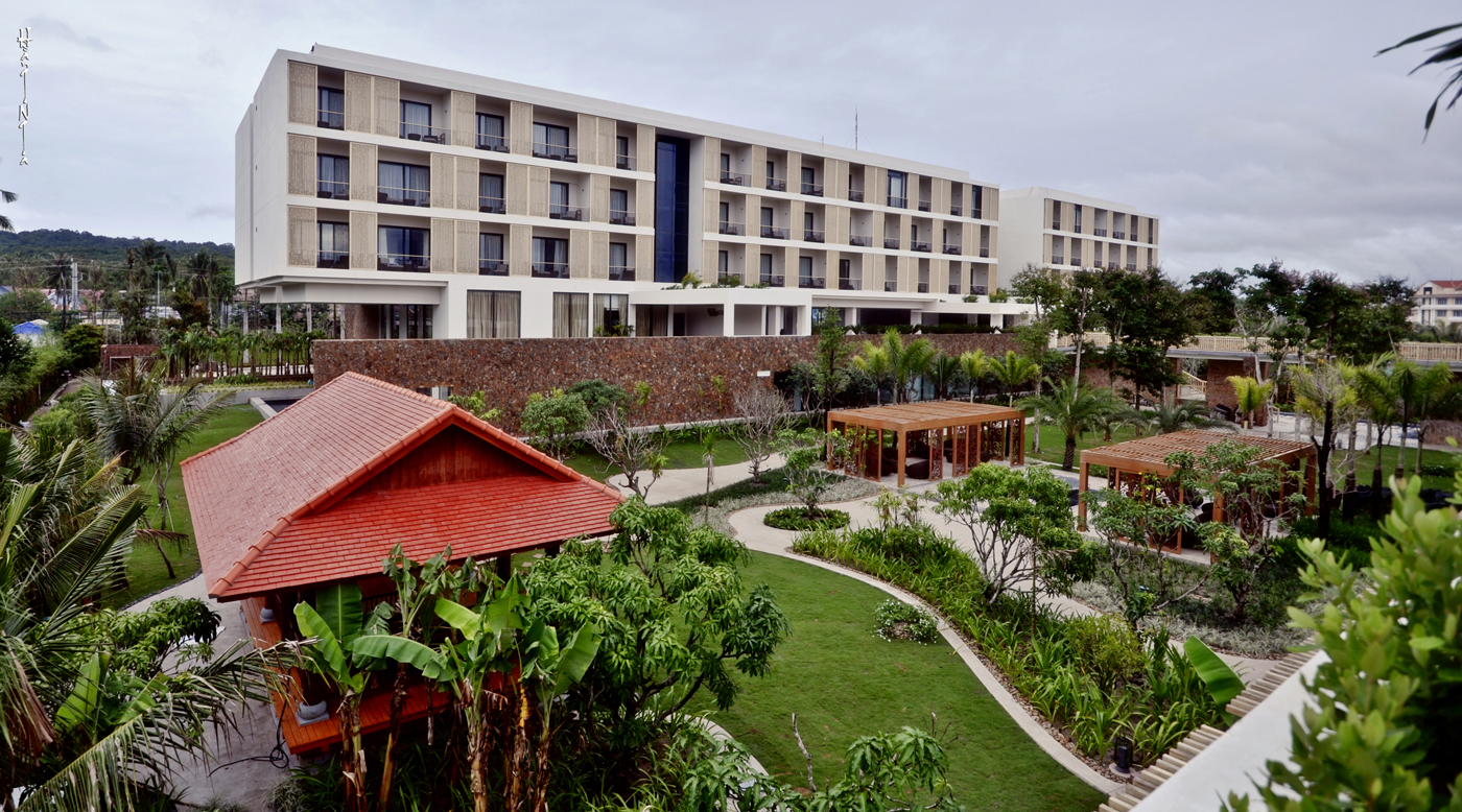 Salinda Premium Resort & Spa – Phú Quốc