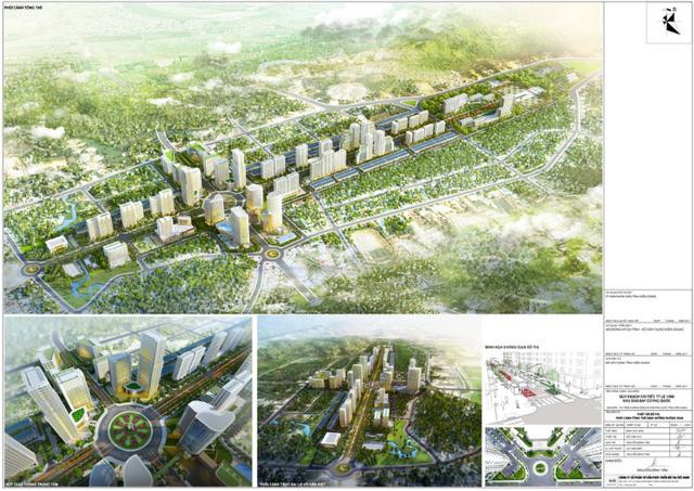 Phú Quốc đang phát triển mạnh hạ tầng du lịch và hạ tầng đô thị
