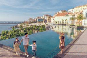 Nam Phú Quốc cùng lực hấp đầu tư bất động sản